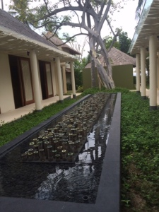 Qunci Villas Senggigi
