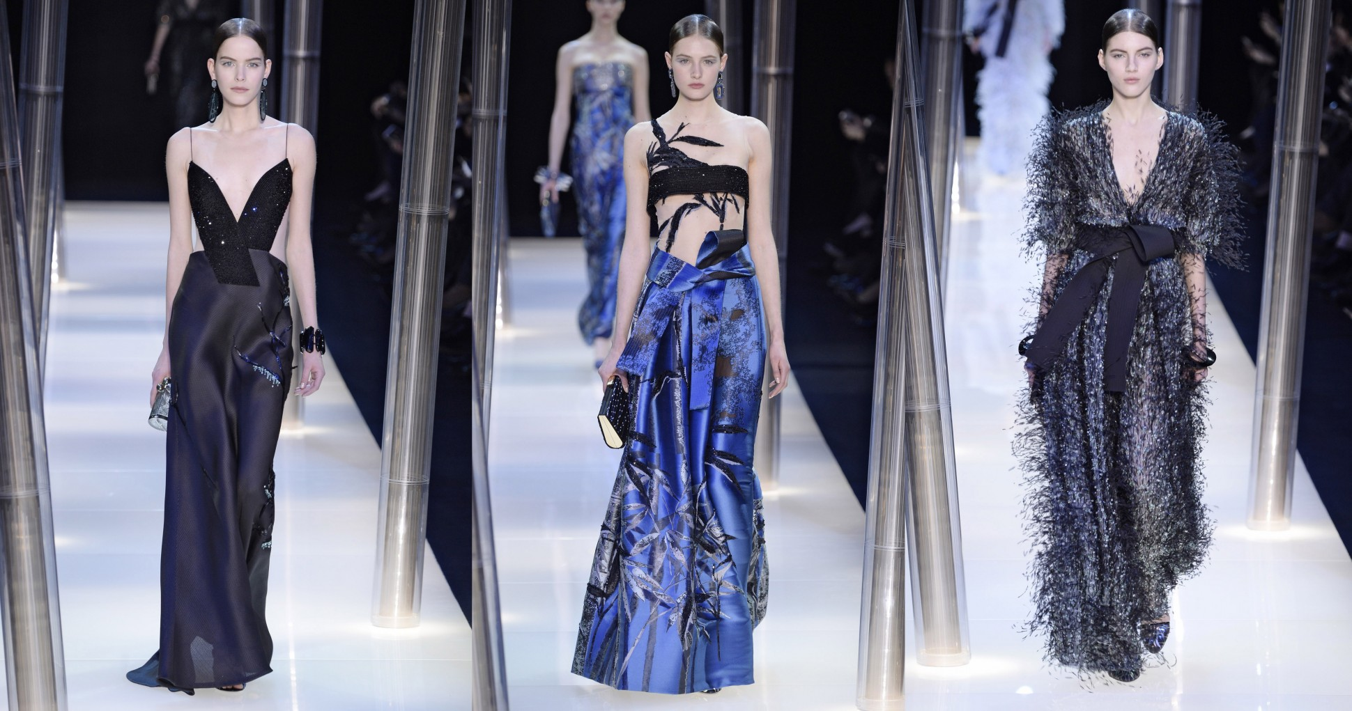 Paris haute couture 2015 the standouts for What does haute couture mean