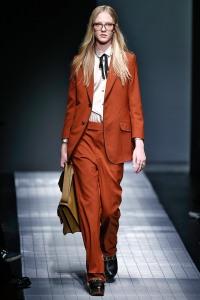 Gucci Milan Menswear Fall Winter 2015 January 2015