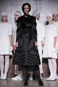 Thom Browne Ready to Wear Fall Winter 2015 in New York