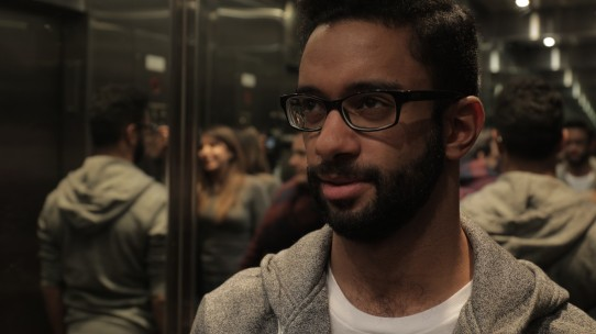 Elevator Love Story 2